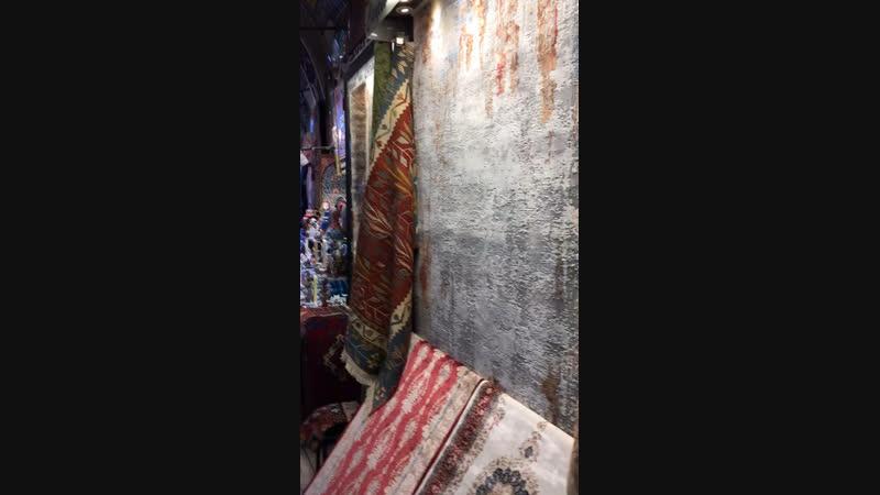 Потрясающей красоты ковры.