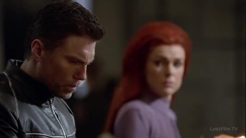 Нелюди Inhumans 1 сезон 1 серия Lost Film