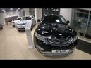 Geely Emgrand GT 2019 Автосалон Geely Дилер Geely 2019