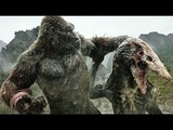 Top 10 Epic Giant Monster Fight Scenes