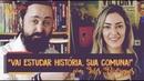Memória e história da ditadura no Brasil feat. Leitura ObrigaHistória   Feat 003