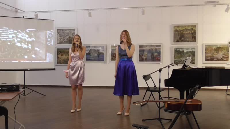 17 02 2019 Курган Художественныи музеи Метелева Анастасия