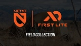 First Lite x NEMO Field Collection