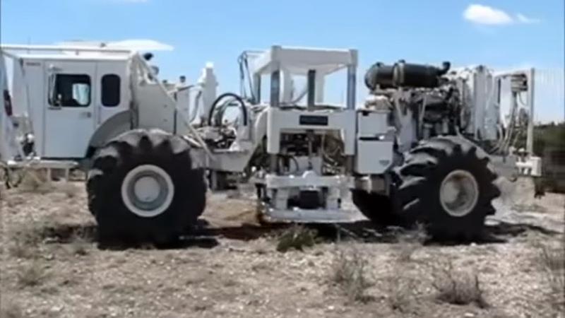Удивительные машины.Чудо техника Amazing machines. ATW