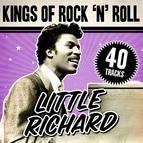 Little Richard альбом Kings Of Rock 'N' Roll Little Richard