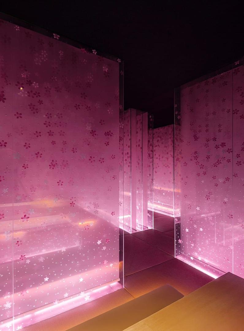 Zen Culture   Virtual Reality at Omakase
