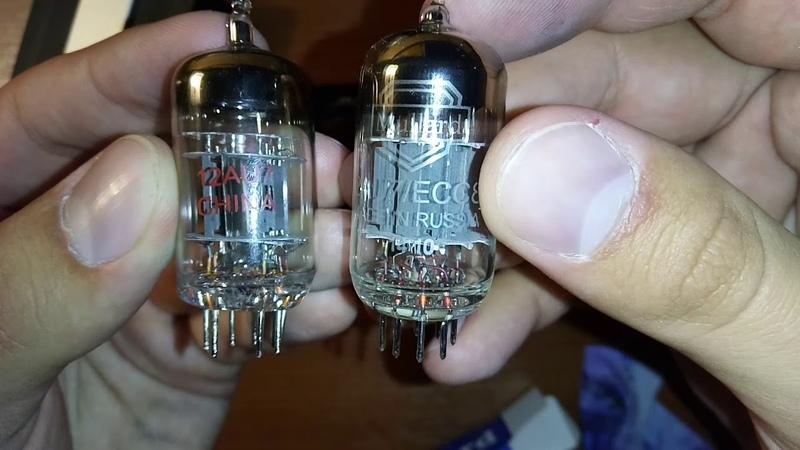 Замена Лампы на xDuoo Ta-01 (Разбор. Разговоры о различных устройствах)