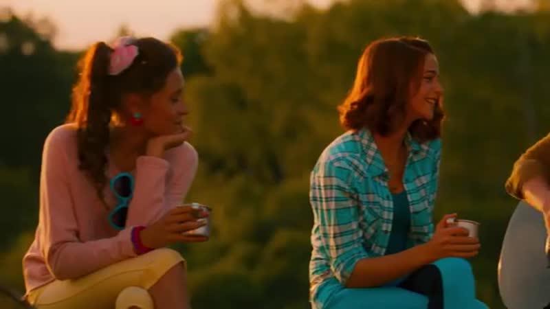 Bibi Tina offizielles Musikvideo MÄDCHEN AUS PARIS aus Kinofilm 3 - Mädchen ge