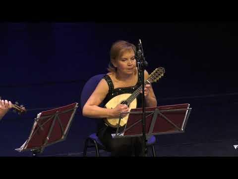 Хассе Концерт для мандолины