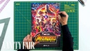 Every Marvel Cinematic Universe Movie Poster, Explained | Vanity Fair