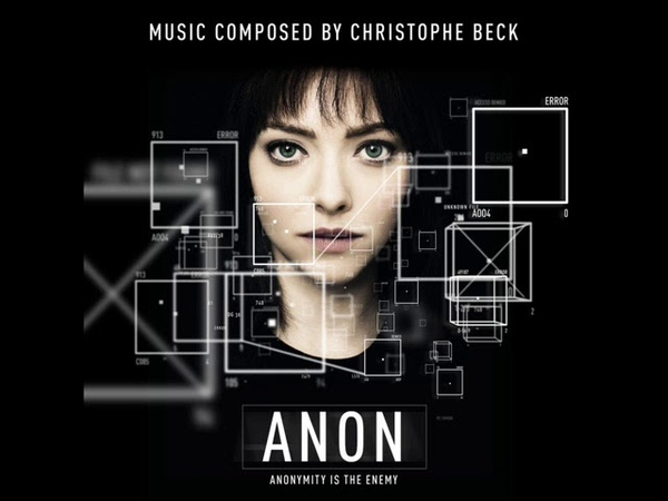 Christopher Beck-Anon--Track 9--Something Else to Erase