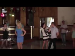 Танцую как могу