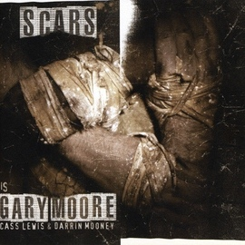 Gary Moore альбом Scars