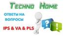 Что же все таки лучше VA , PLS или IPS матрица?!?