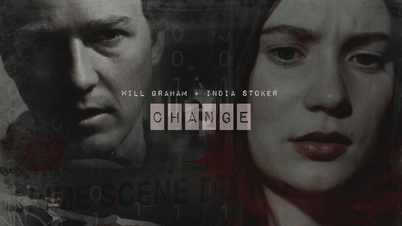 ▶ Will Graham India Stoker Change