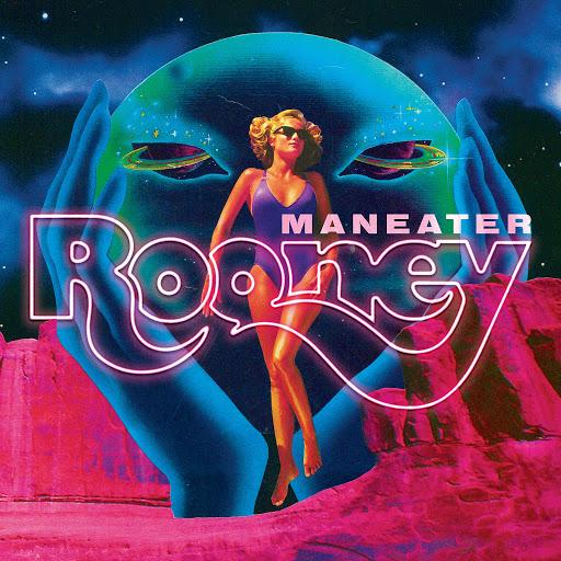 Rooney альбом Maneater