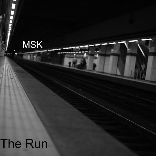 MSK альбом The Run