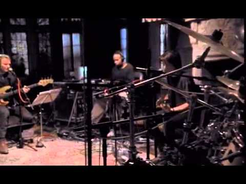Sting - Shape Of My Heart - Offiicial Video (High Quality)
