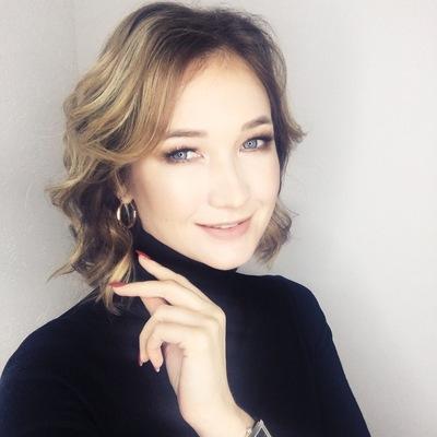 Ольга Кныш