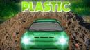 Dodge Fucking Neon 3 Elastic Plastic
