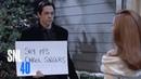 Cut For Time: Christmas Romance (ft. Amy Adams) - SNL