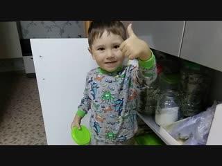 Семья Бурдиных за Здоровый Образ Жизни!!!