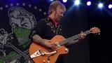 Brian Setzer's Rockabilly Riot - Gene &amp Eddie - 51918 Chesapeake Bay Blues Festival