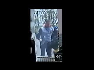 В Казани бывший спецназовец избил парня с аутизмом из-за просьбы о помощи