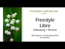 Freestyle Libre - Unboxing Diabetes Monitoring
