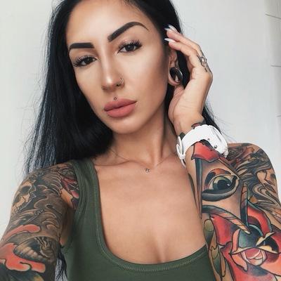 Gulya Karpova