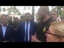 Активісти прийшли до головного управління МВС в м. Харків!