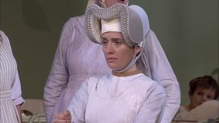 Puccini - Suor Angelica (Antonio Pappano)