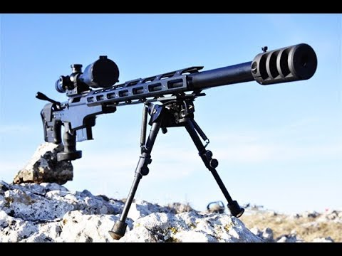 тюнинг винтовки Мосина стрельба на 100 200 и 300 метров ОЦ-48