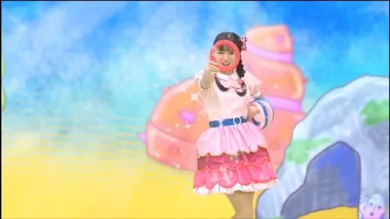 Horiuchi Marina in Kin☆Moni e23 (2019.05.24)