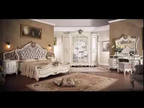 Спальня Джоконда Купить спальный гарнитур в Челябинске