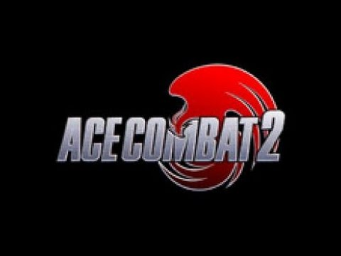 Walkthrough Ace Combat 2 Part 8B (Cuckoo's Nest) (Ps1)\Прохождение Ace Combat 2 Part 8B (Ps1)