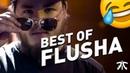 Best of FNATIC Flusha - Memes, Frags, Smiles, Tears