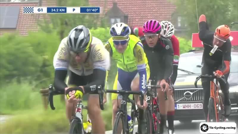 Belgium Tour 2019 - Stage 1 [FULL STAGE]