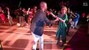 Amanuel Burhan and Albina Setdekova Salsa Dancing at Berlin Salsacongress 2018, Saturday 06.10.2018
