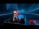 BeatSaber AIAIAI feat Yasutaka Nakata Kizuna AI Full body tracking