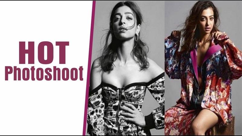 Radhika Apte's Hottest Photoshoot | Sacred Games 2