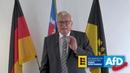 Bernd Gögel AfD Merkels Migrationspakt: Millionen werden kommen!