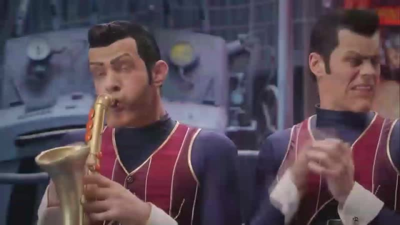 We Are Number One but redacted by IVANGAMESOFT
