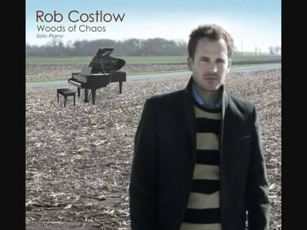 Rob Costlow Meant to Be.