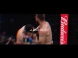 Jake Ellenberger vs Mike Brutal Knockout with elbow
