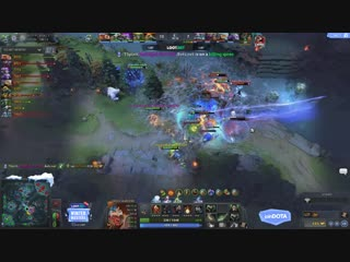Team Spirit 1 - 0 Team Empire Hope