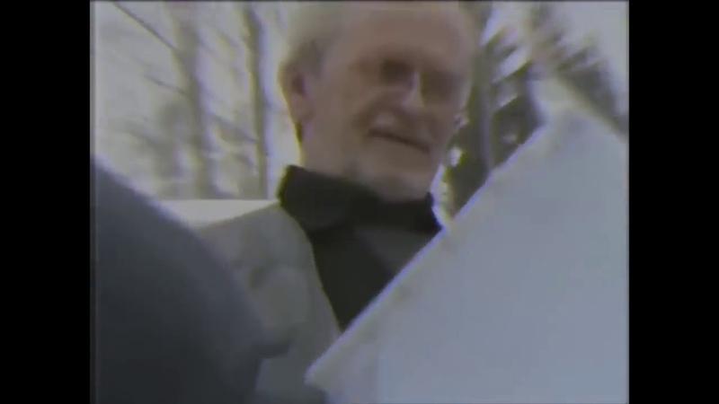 Криминальная Россия Дикарь