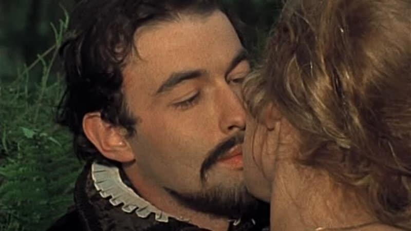 Графиня де Монсоро (1971)