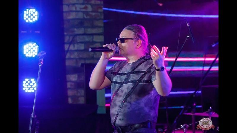 Группа «Рок-острова» в «Максимилианс» Казань, 15 ноября 2018