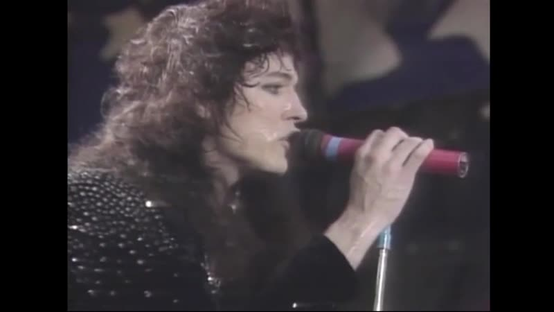 Cinderella - Nobodys Fool (Live at Moscow Music Peace Festival 1989)